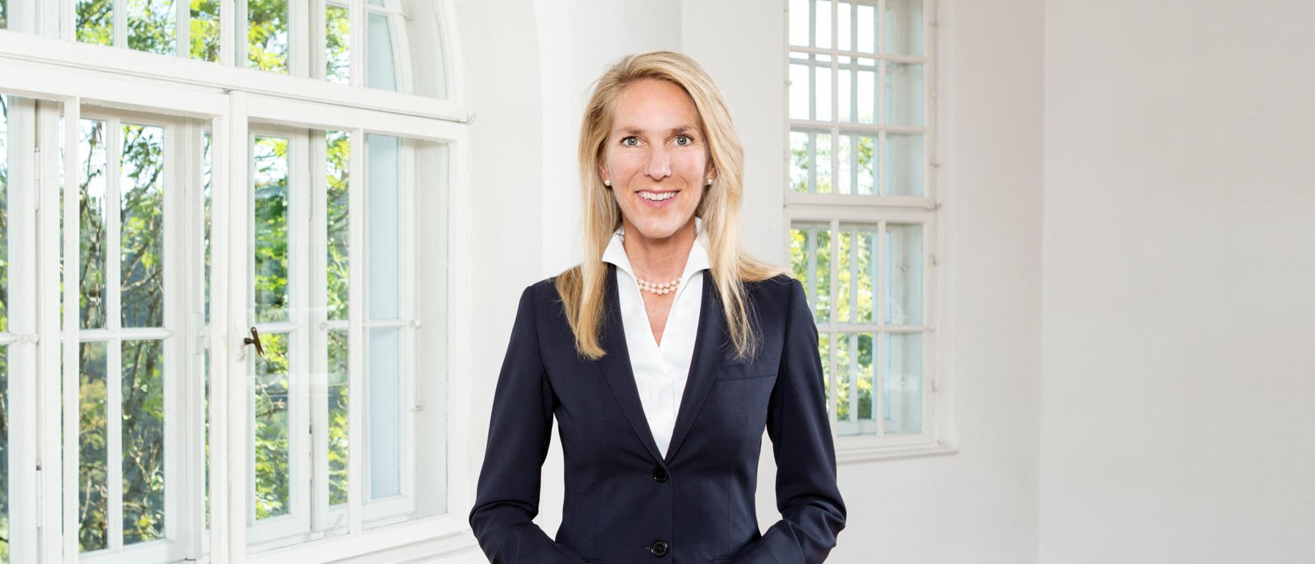 Rechtsanwältin Dr Katharina v. Arland-Graf